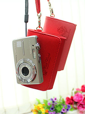 [H] 신지가토 핸디 카메라케이스