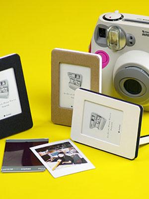 [H] 샌드위치 액자 폴라로이드 Sandwich Photoframe Polaroid