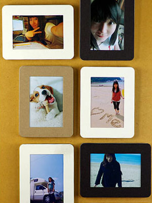 [H] 샌드위치 액자 3x5 Sandwich Photoframe 3x5
