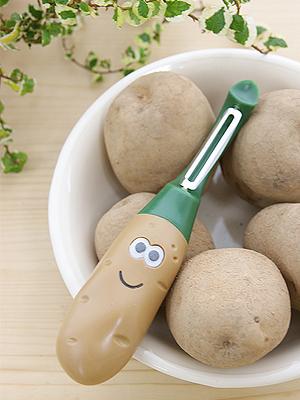 Mr.potato 감자칼 - 세로형