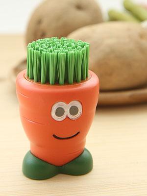 Carrot 브러쉬