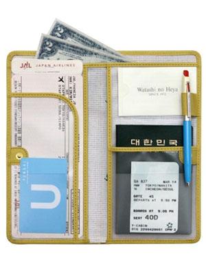 [H] THE JOURNEY NO SKIMMING passport ver.2