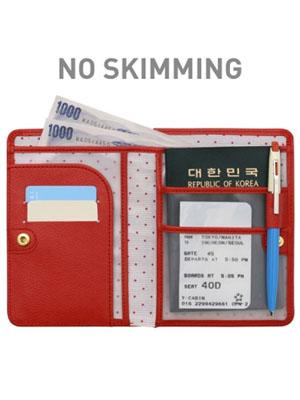 [H] MINI JOURNEY NO SKIMMING passport ver.2
