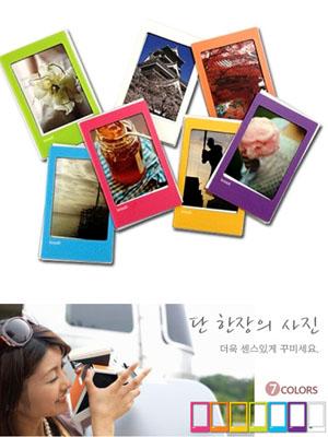 [H] 미니 자석 액자 프레임 7p SET