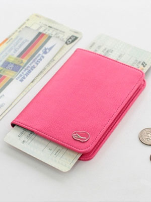 [H] 트래블러스 여권커버(전자여권용)ver.3 포켓형