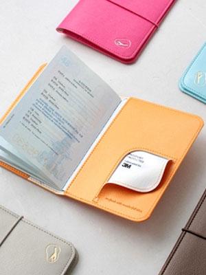 [H] 트래블러스 여권커버(전자여권용)ver.3