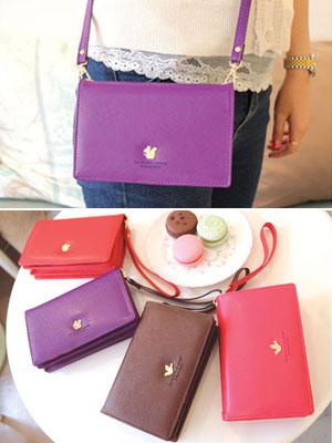 [H] 신지가토 Smart mini multi bag