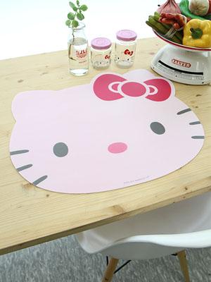 [Hello Kitty] 데스크 패드