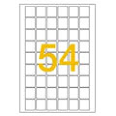 예현라벨지(100P)/3254
