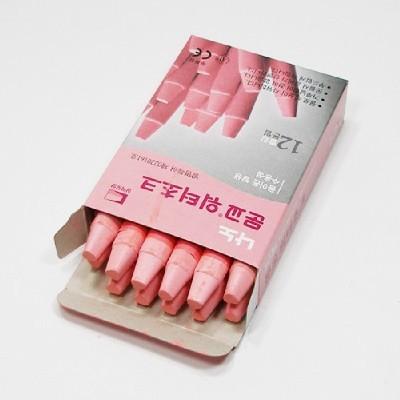 문교워터초크(빨강)/1갑/학원,유치원용품