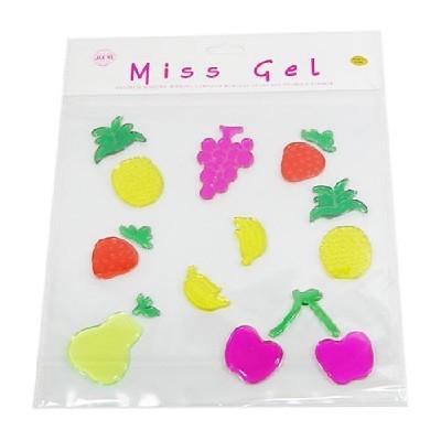 MissGel(중)/과일세트/환경구성,공예재료