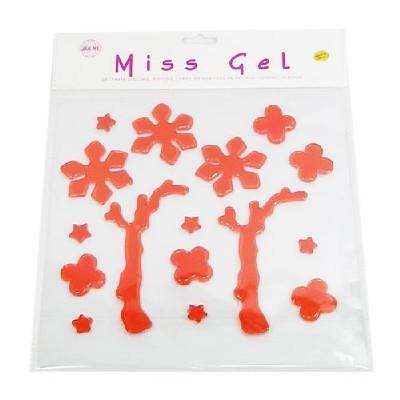 MissGel(중)/정열의숲/환경구성,공예재료
