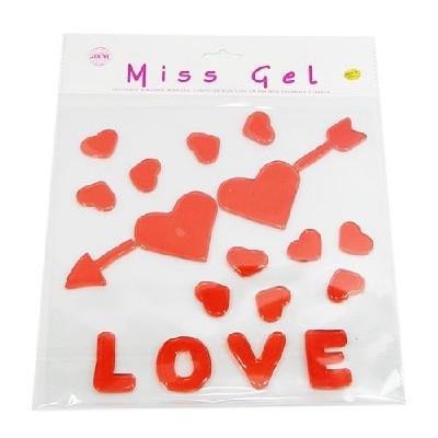 MissGel(중)/Love/환경구성,공예재료
