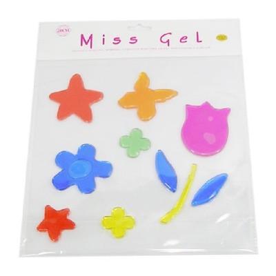 MissGel(중)/꽃동산/환경구성,공예재료