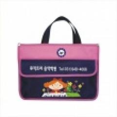 뮤직트리피아노가방-분홍