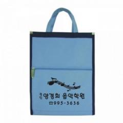 뮤직트리보조가방-하늘