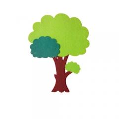 펠트 나무 F/환경구성재료