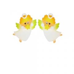스치로폼-천사 세트(소)/환경구성재료