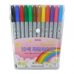 12색파워싸인펜