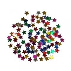 스팡클(100g)/ 별(10mm)/만들기공예재료
