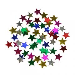 스팡클(100g)/ 별(20mm)/만들기공예재료