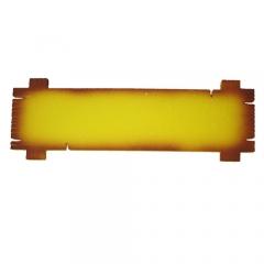 스치로폼-나무글자판/환경구성재료