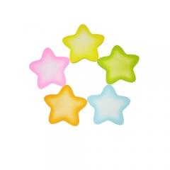 스치로폼-별(중)/환경구성재료