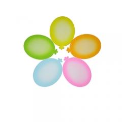 스치로폼-풍선(소)투톤/환경구성재료