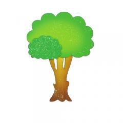 스치로폼-참나무/환경구성재료