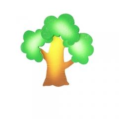 스치로폼-소나무/환경구성재료