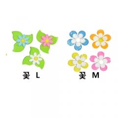 스치로폼-미니꽃B/환경구성재료