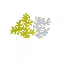 펠트 산호 세트/환경구성재료