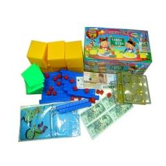수모형과 동전지폐/5000/초등학습재료