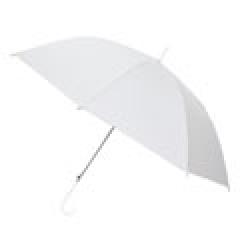 투명안전우산/흰색(53cm)