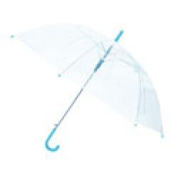 투명안전우산/하늘(53cm)