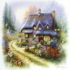 행복한 집(1000p)/학습교구,퍼즐 >직소퍼즐