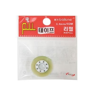 접착 풀테이프 리필/만들기공예용품