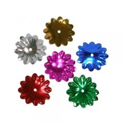 스팡클(100g)/ 접시꽃잎(20mm)/만들기공예재료