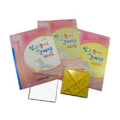 칠교놀이한마당/학습교구,퍼즐>유아학습퍼즐