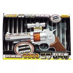 6000 전동전자총/완구/놀이용품 /물총/칼/활/총