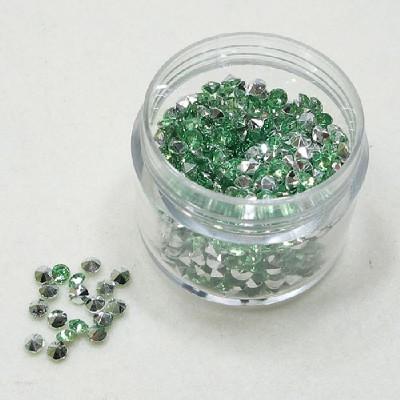 칼라큐빅(4mm)/초록/장식공예,만들기재료