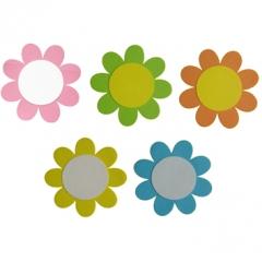 펠트-꽃글자판 D세트/환경구성재료