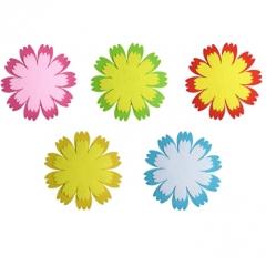 펠트-꽃글자판 A세트/환경구성재료