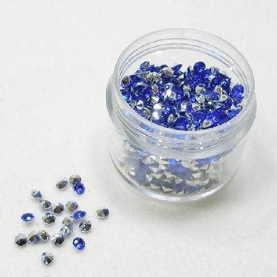 칼라큐빅(3.5mm)/파랑/장식공예,만들기재료