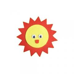 펠트 태양 B/환경구성재료