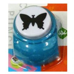 jef모양펀치/나비