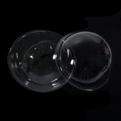 원형반구(11cm)/10개/장식공예재료