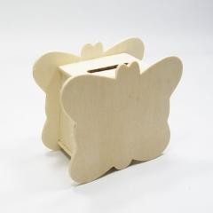 나비저금통/점토프레임,만들기재료