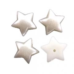 반쪽진주/(별)11mm/비즈공예재료