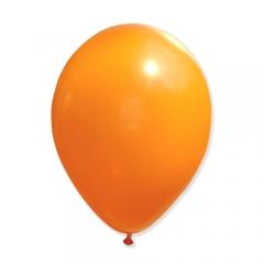 13cm 일반풍선/오렌지(100입)/풍선 전문몰 >풍선아트용품